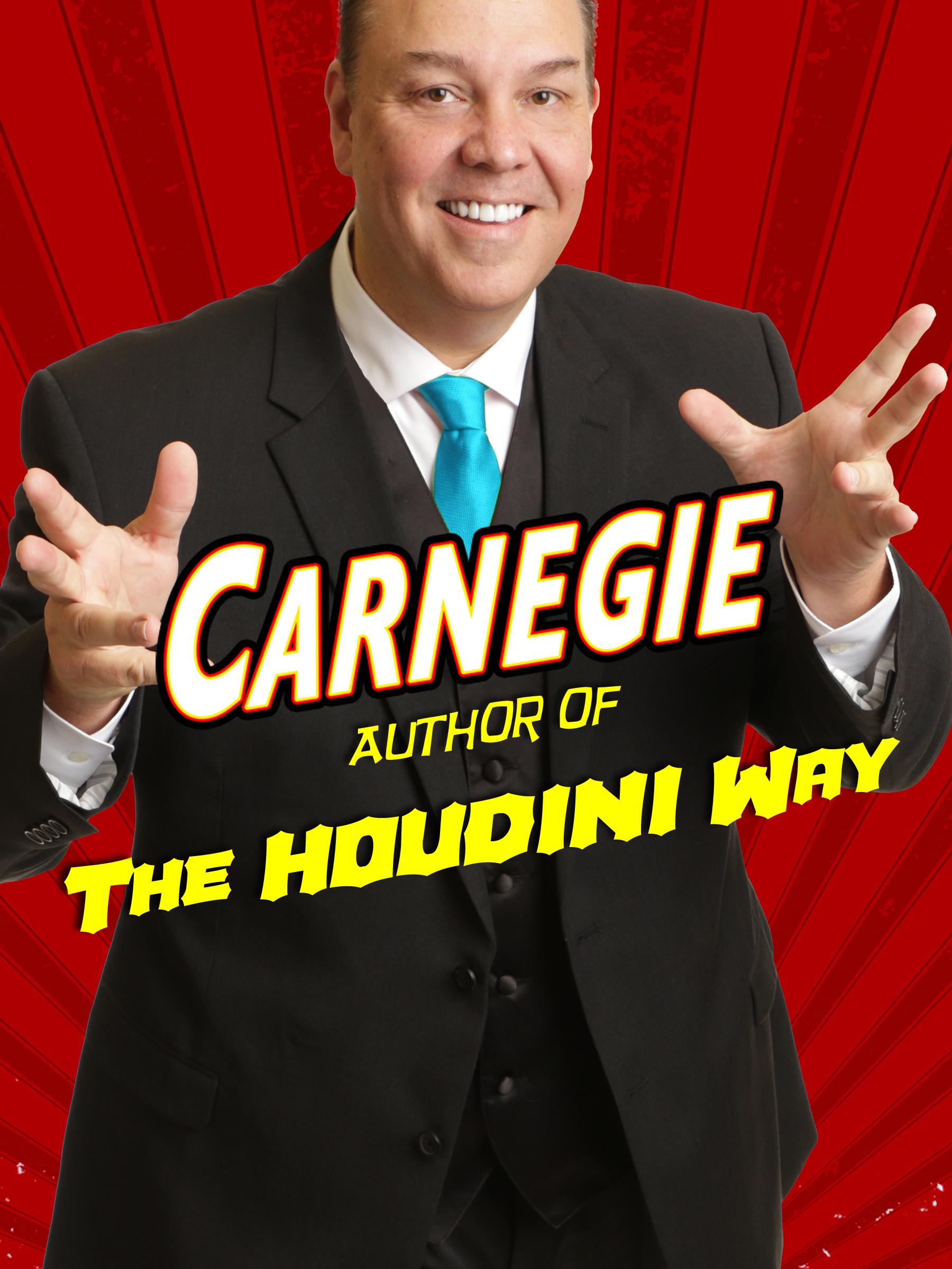 Houdini Marketing Key Note | The Houdini Marketing Book